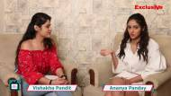 Ananya Pandey wants something from Alia, SRK and Karan Johar
