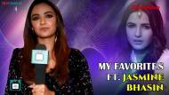 Jasmine Bhasin chooses her favorite co-star