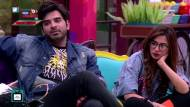 Bigg Boss 13 members save Mahira Sharma; Shehnaaz Gill NOMINATES Mahira