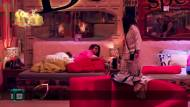 Shehnaaz to cause a fight between, Madhurima and Vishal