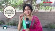 Yeh Rishtey Hain Pyaar Ki's Mishti aka Rhea Sharma has honest confessions to make | Woh Pehli Baar