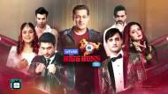Asim Riaz and Sidharth Shukla have major fights | Deepak Thakur comments of Asim behaviour in BB