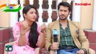 Meera Deosthale and Namish Taneja take up TellyChakkar's Republic Day Quiz
