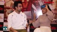 Harshita Gaur and Naveen Kasturia take up TellyChakkar's #TabooChallenge