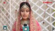 Mishti aka Rhea Sharma shares the upcoming sequence in Yeh Rishtey Hain Pyaar Ke