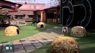 Rashami Desai knocks out Mahira Sharma and Paras Chhabra from immunity task