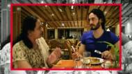 Eating out with Siddharth Arora