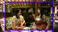 Eating out with Roopal Tyagi
