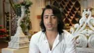 Shaheer Sheikh talks about playing Arjun in Star Plus' Mahabharat