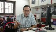 Gentleman and versatile actor Anang Desai becomes the Guest Editor at Tellychakkar