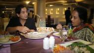 Eating out with Gaurav Gera