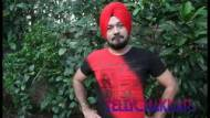 Tellychakkar.      com speaks to Gurpreet Ghuggi on the sets of Big Magic's Raavi