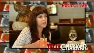 Singing sensation Neeti Mohan dines out with Tellychakkar.              com