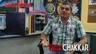 B P Singh's son Salil talks about his journey with CID
