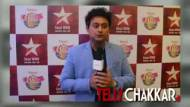 Swwapnil Joshi talks about his new show Dhabal- Ek Taas Time Paas