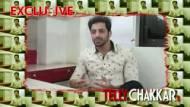 Guest Editor at Tellychakkar.             com: Handsome man Vikas Manaktala