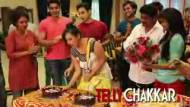 100 episodes celebration on Zee TV's Aur Pyaar Ho Gaya