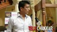 Team of Life OK's Bawre talks to Tellychakkar.                   com