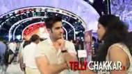 Desi boys Karan, Purab and Sreesanth get candid with Tellychakkar.           com