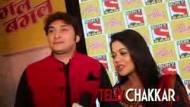 Shweta-Rajesh talk about their show Tu Mere Agal Bagal Hai