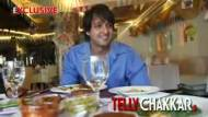Eating out with Saurabh Raj Jain
