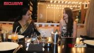 Eating Out with 'Xpose' star Zoya Afroz