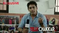 Hot and dashing Khushwant Walia becomes the Guest Editor of the day