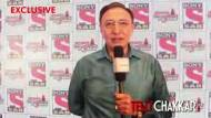Talented Anang Desai talks about Chandrakant Chiplunkar Seedi Bambawala