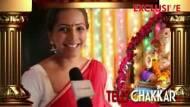 Celebrating Ganesh Chaturthi with Meghna Naidu