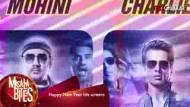 Masala Bites Episode 50: SRK, Deepika Padukone, Abhishek, Salman, Narendra Modi & more