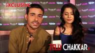 Meet the leads of Mahakumbh - Gautam and Payal