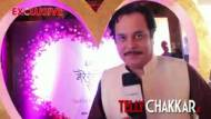 Daddy Cool Mahesh Thakur gets chatty