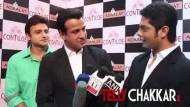 Ronit Roy on 400 episodes celebration of Adaalat