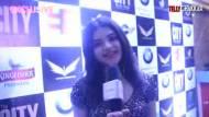 Actor Rashmi Pitre turns painter