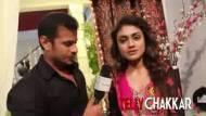 Shreya and Bhushan- The new Zee TV couple