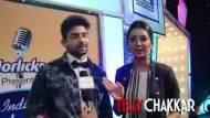Indian Idol Junior: Asha and Hussain get candid