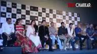 Trailer launch of Baahubali