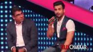 Karan Tacker talks about The Voice India