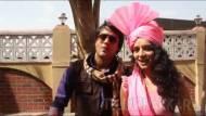 Gaurav S Bajaj and Sukirti Kandpal talk about their new show 'Kaisa Ye Ishq Hai...'