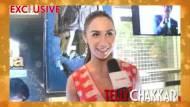 Sexy Lauren talks about Jhalak