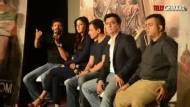Phantom trailer launch