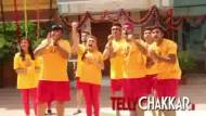 #Janmasthami Spl : DAHI HANDI in Taarak Mehta Ka Ooltah Chashma