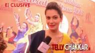 Payal gears up for Navratri