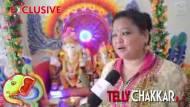 #Ganesh Chaturthi Spl : Ganpati Bappa Morya! with Bharti