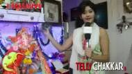 #Ganesh   Chaturthi Spl: Meet Kanchi       and her Ganpatis