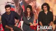 I hope Deepika's LUCK rubs on me for TAMASHA - Ranbir