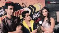 We wish Faisal wins KKK7 also- Raghav & Mukti