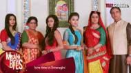 Masala Bites Episode 95: Prem Ratan, Pyar Ko.., Swaragini, Sadda Haq, Telly Calendar & more...