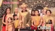 Chakravartin Ashoka Samrat completes 200 episodes