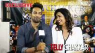 Karishma-Upen answer fan's questions